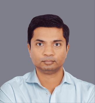 Indrajeet Dudile