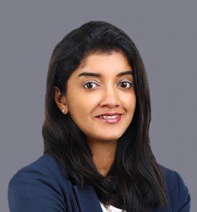 Ishita Chelliah