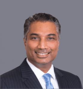 Kris Sasitharan