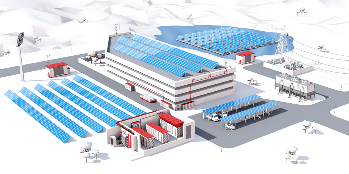 Onsite-Solar-Solution