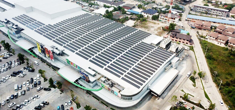 Robinson Solar Solutions